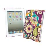 Hoping to get some reading done on your Ipad, make sure to keep it protected with this Vera Bradley Ipad Case!