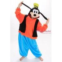 goofy onesie, goofy kigurumi, kigurumi pajamas, disney, disney onesie - See more at: http://www.4kigurumi.com/goofy-onesie-kigurumi-pajamas-for-adult