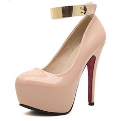 0acd68ee646a Women Shoes Round Toe Stiletto Heel Pumps Shoes More Colors available