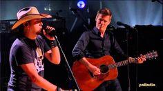 Bryan Adams Jason Aldean   Heaven HD Live Acoustic) - YouTube