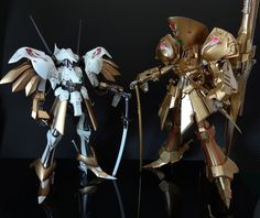 Volks 1/100 HSGK the KNIGHT of GOLD