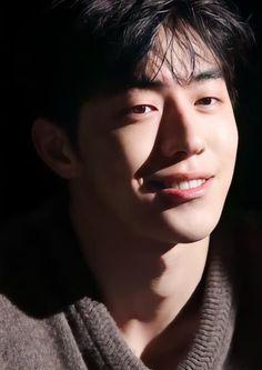 Kim Joo Hyuk, Nam Joo Hyuk Cute, The Moon Is Beautiful, Most Beautiful Faces, Korean Male Actors, Asian Actors, Weightlifting Kim Bok Joo, Nam Joo Hyuk Wallpaper, Joon Hyung