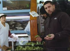 Video: Going Shopping Around Chinatown With Joe Isidori | Food Republic