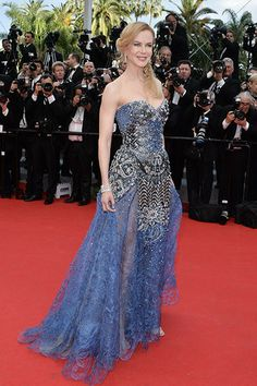 12 things you didn't know about Nicole Kidman
