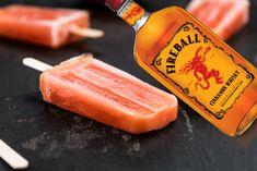 Fireball Whisky Root Beer Popsicles Are About To Change Your Life   Whiskey Riff