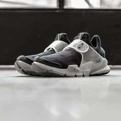 "havenshop:Nike Sock Dart SP / Fragment Design ""Oreo"" 