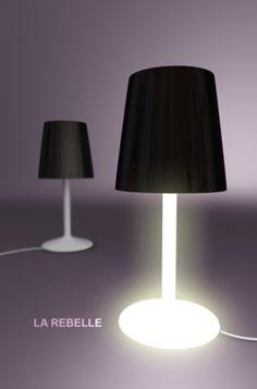 wtf lamp from John Nouanesing