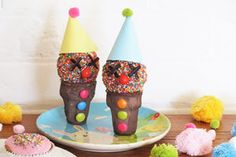 10 cute party food ideas for kids