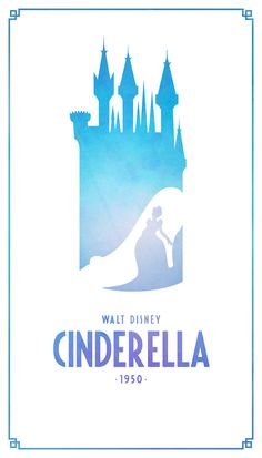 Classic Disney Movie Posters - Created by Keith Bogan