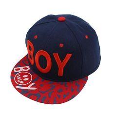 Womail Baseball Cap New Casual Embroidery Cotton Boys Girls Snapback Hip Hop Flat Hat Outdoor Fanshion 2019 Dropship F20 Men's Hats Men's Baseball Caps