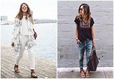 Mix of Colors and Patterns: 7 dias, 7 looks #161