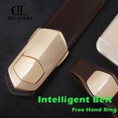 Clasp Buckle Belt-Buckle Interchangeable Clasp Peace Metal Für 1 5//8in Buckles