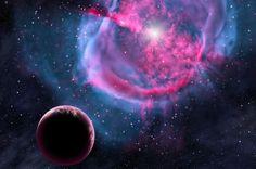 Há uma Terra-alien entre os 8 novos planetas habitáveis descobertos pelo Kepler - ZAP