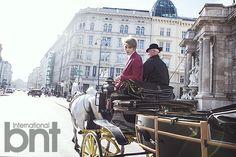 Kim Jaejoong @ BNT Photoshoot (Dec 2014) Vienna - Austria