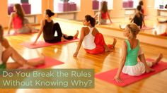 5 Common Sequencing Errors | Yoga International