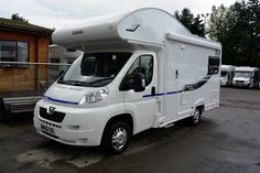 Elddis Envoy Autoquest 145 Motorhome for sale in Cheshire. Search and browse…