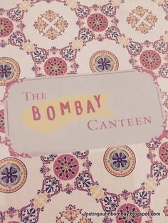 The Bombay Canteen in Lower Parel, is a must-dine at for the most delectable Indian food. The food infused with exotic flavor and innovative twists, the service impeccable- this place leaves you wanting more.