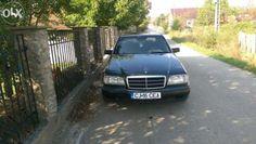 Mercedes C180 Halmagiu - imagine 1