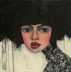 Dawn by Haydee Torres   mixed media artwork   Ugallery Online Art Gallery