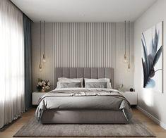 Luxury Bedroom Design, Master Bedroom Interior, Room Design Bedroom, Bedroom Furniture Design, Home Room Design, Home Decor Bedroom, Modern Luxury Bedroom, Luxurious Bedrooms, Apartment Interior