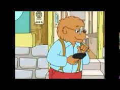 The Berenstain Bears - New Neighbors [Full Episode] - YouTube HABIT 5 Seek First to understand