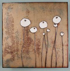 Handmade Enamel Designs by Jenn Bell — American Craft Council Show