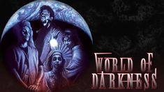 Eerder deze maand meldde entertainment website Variety dat er misschien wel een heus World of ... Lees meer 20 Year Anniversary, World Of Darkness, 20 Years, Fun Projects, Tv Series, Poster, Darth Vader, Entertainment, Games