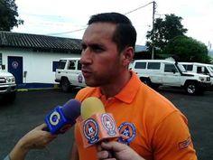 #Hoy 2do Despliegue PC Táchira al Santo Cristo