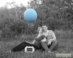 Gender Reveal Photos   Baby Boy   Maternity Pictures   Sibling Photos   Pregnancy Announcement
