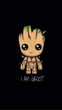 Großer Groot Großer – Entertainment – Cengiz's Films – Cartoon Wallpaper Iphone, Disney Phone Wallpaper, Cute Cartoon Wallpapers, Cute Wallpaper Backgrounds, Wallpaper Samsung, Wallpaper Wallpapers, Wallpaper Quotes, Wallpapers Android, Marvel Drawings