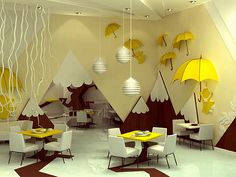 Interior Designs – through the Legacy to Dreams