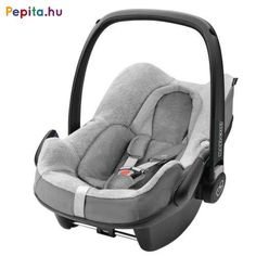 Explore Maxi-Cosi's comfortable Pebble Plus, an i-Size compliant baby car seat combined with an ISOFIX base for a secure fit in your car. Jack Black, Dining Room Chairs Ikea, Travel System, How Big Is Baby, Baby Car Seats, Ebay, Cool Stuff, Rock, Bag Chairs