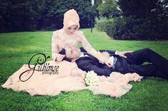 GoZiyan.Com: 40 Cute and Romantic Muslim Couples