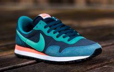 "Nike Air Pegasus 83 LTR ""Hyper Turquoise"""