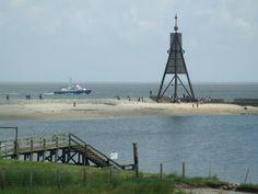 Cuxhaven ist eine pittoreske Stadt und liegt an der Elbmündung in die Nordsee. Schon vor über 5.000 Jahren siedelten dort die ersten Menschen. Das beweist ein ...