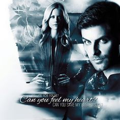 Epic redemption and passion!! #Nadalind #Grimm