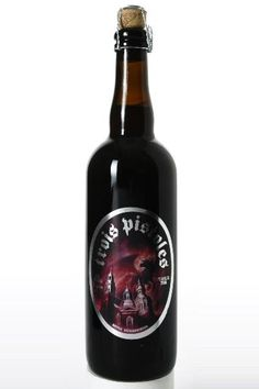 I´ve already drank this beer ! [Unibroue Trois Pistoles - Belgian Dark Strong Ale - 9.0%abv]