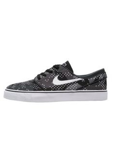AIR ZOOM STEFAN JANOSKI PREMIUM  - Sneakers laag - wolf grey/white/cool grey/black