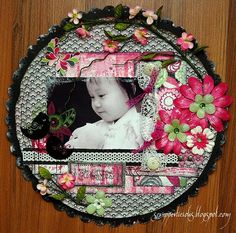 Slide Album: My Scrapbook Pages - scrapperlicious - Picasa Web Albums