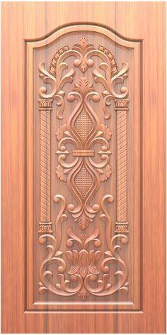 House Arch Design, Home Door Design, Front Door Design Wood, House Ceiling Design, Wooden Door Design, Wooden Doors, Door Design Photos, Single Door Design, Modern Exterior Doors