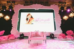 The Teen Queen Turns Over 100 Photos of Kathryn Bernardo's Debut Here!ph The Teen Queen Turns Over 100 Photos of Kathryn Bernardo's Debut Here! Kathryn Bernardo Debut, 18th Debut Ideas, Debut Program, Debut Planning, 18th Party Ideas, Debut Themes, Debut Party, 18th Birthday Party, Birthday Ideas