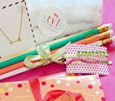 Style Your Life Sprinkles | Cratejoy Subscription Box Marketplace