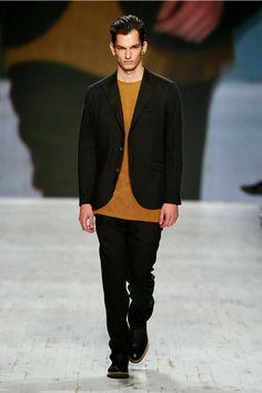 Marc Stone Spring/Summer 2014 - Zurich Fashion Week #MBFWZ | Male Fashion Trends