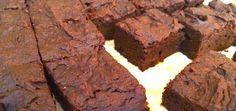 Sweet Potato Brownies (They're Gluten-Free!)