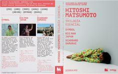 Hitoshi Matsumoto, trilogía esencial : Symbol : Big Man Japan : Scabbard Samurai / director, Hitoshi Matsumoto http://fama.us.es/record=b2642498~S5*spi