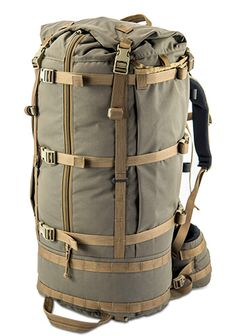 The Reckoning features the some best designs from Kifaru in the past few years Color: Coyote Brown; Wolf Gray; Black; Ranger Green; Olive Drab (1000d); Multicam; Highlander; Mandrake; Typhon; Fusion.
