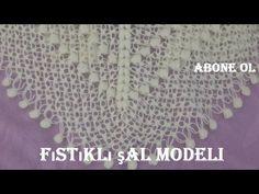 Kolay Gelin Şalı Modeli - YouTube