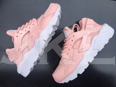 nike air huarache flamant rose
