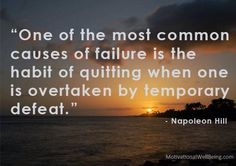 top motivational quotes by Napoleon Hill Good Quotes, Best Motivational Quotes, Famous Quotes, Quotes To Live By, Life Quotes, Inspirational Quotes, Awesome Quotes, Daily Quotes, Quotes Quotes