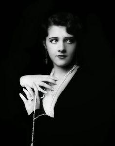Ruby Keeler, Ziegfeld girl: Alfred Cheney Johnston